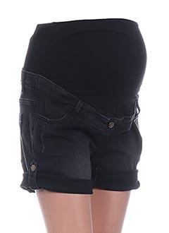 Produit-Shorts / Bermudas-Femme-COLLINE