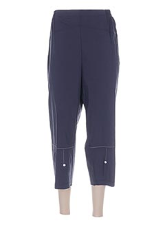 Produit-Shorts / Bermudas-Femme-GEVANA