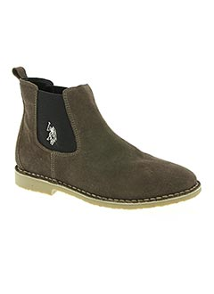 Produit-Chaussures-Homme-U.S. POLO ASSN