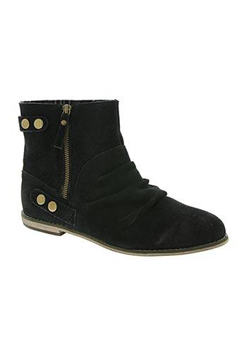 les tropeziennes par m.belarbi chaussures femme de couleur noir