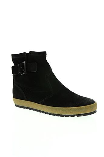 kennel und schmenger chaussures femme de couleur noir
