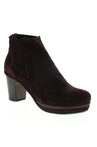 homers chaussures femme de couleur violet