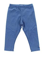 Legging bleu CATIMINI pour fille seconde vue