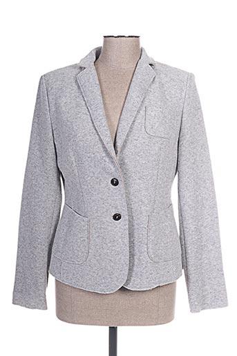 rofa fashion group vestes femme de couleur gris