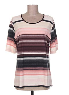 Produit-T-shirts-Femme-CHRISTA PROBST