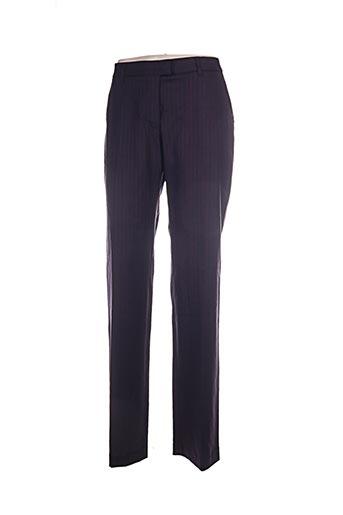 Pantalon chic violet BILL TORNADE pour femme