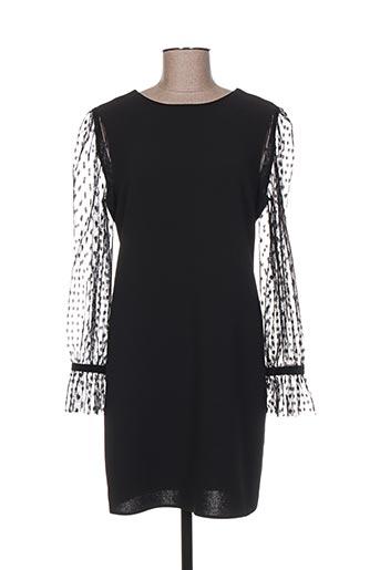 lenny b robes femme de couleur noir