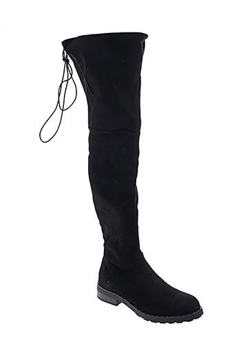 findlay chaussures femme de couleur noir