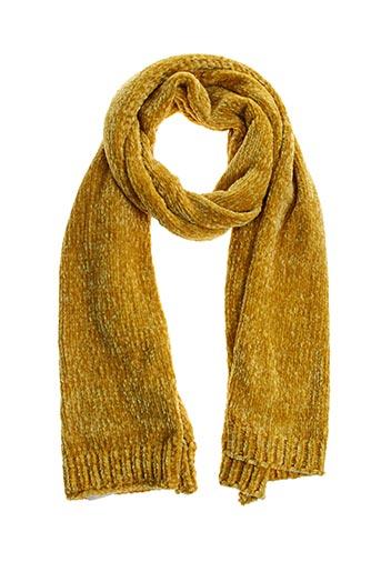 codello accessoires femme de couleur jaune