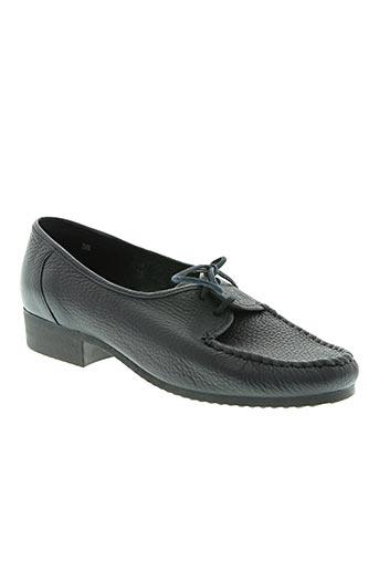 glad'ys chaussures femme de couleur bleu