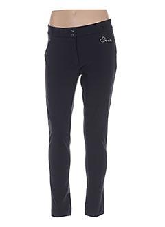 Pantalon casual noir DARE 2 BE pour femme