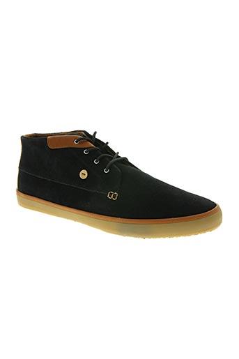 Chaussures Soldes Modz Noir00 En Pas Cher De Couleur Noir Derbies 1257897 Faguo nPk0XONZ8w