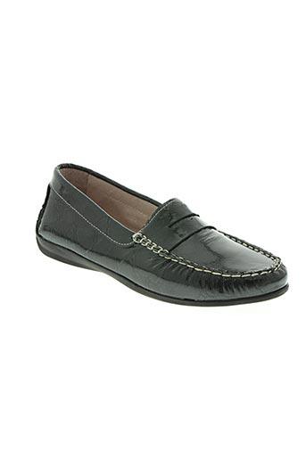 on zen chaussures femme de couleur gris