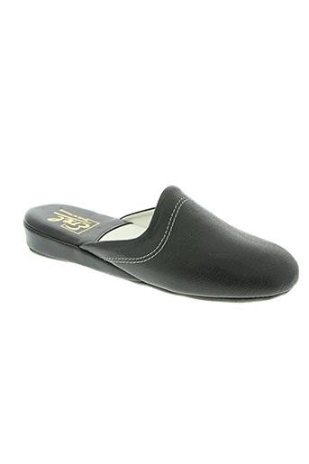 erel chaussures femme de couleur noir