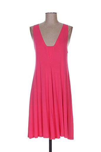 la petite robe robes femme de couleur rose