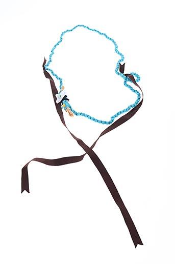 Ceinture bleu FUEGO WOMAN pour femme