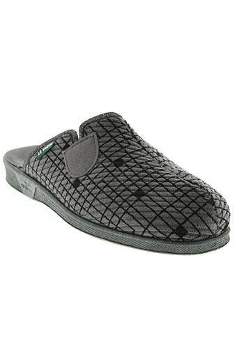 Gris En Vague Soldes Chaussonspantoufles Modz La Couleur Pas Cher Gris00 1264665 De Chaussures oWrdeCBx