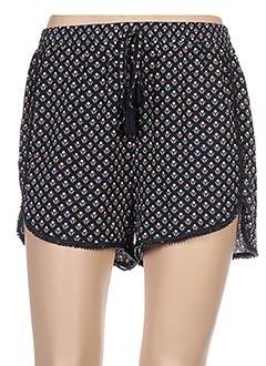 Produit-Shorts / Bermudas-Femme-MOLLY BRACKEN