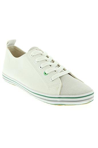paul smith chaussures garçon de couleur blanc