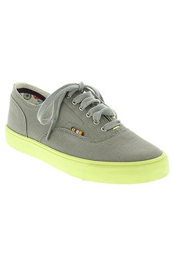 paul smith chaussures garçon de couleur gris