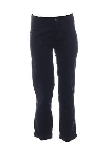 Pantalon casual noir PAUL SMITH pour garçon