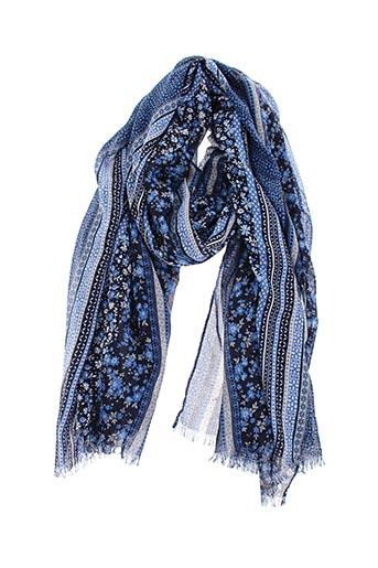ddp accessoires femme de couleur bleu