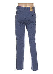 Pantalon casual bleu JACK & JONES pour homme seconde vue