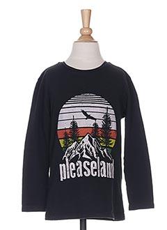 Produit-T-shirts-Garçon-PLEASE