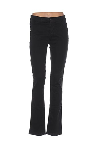 l'histoire de louise pantalons femme de couleur noir