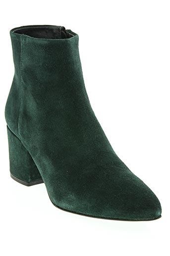 vero moda chaussures femme de couleur vert