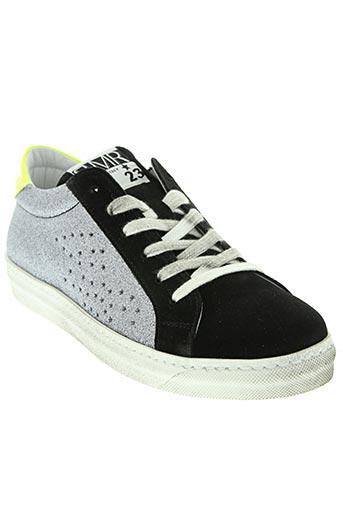 semerdjian chaussures femme de couleur gris