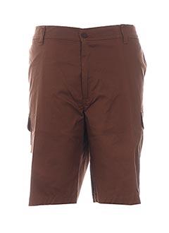 Produit-Shorts / Bermudas-Homme-GIANNI MARCO