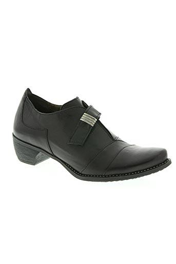 arima chaussures femme de couleur noir