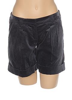 Produit-Shorts / Bermudas-Femme-TEENFLO