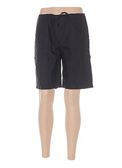 Produit-Shorts / Bermudas-Femme-FREE LINK