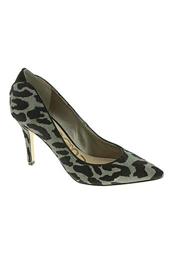sam edelman chaussures femme de couleur gris