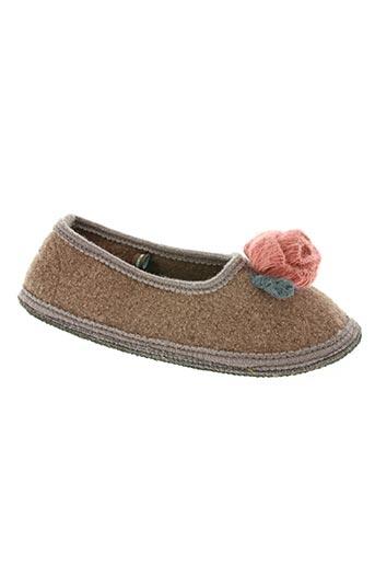 ruby brown chaussures femme de couleur marron