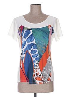 Produit-T-shirts-Femme-ARONA SAN FRANCISCO