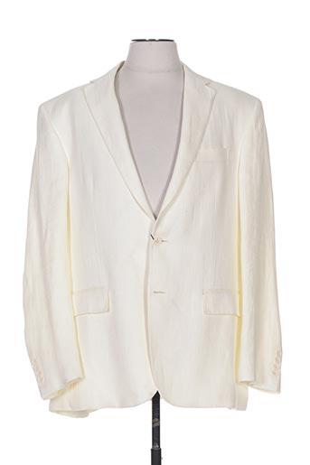 Veste chic / Blazer beige RALPH LAUREN pour homme
