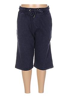 Produit-Shorts / Bermudas-Garçon-GARCIA