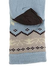 Chaussettes bleu CATIMINI pour garçon seconde vue