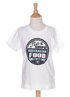 Produit-T-shirts-Garçon-TOM TAILOR