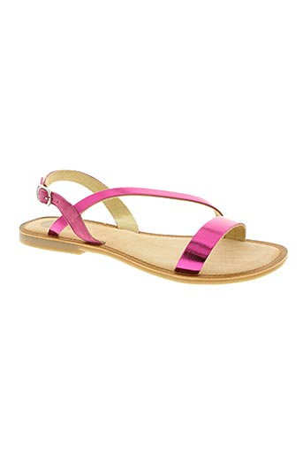 gioseppo chaussures femme de couleur rose