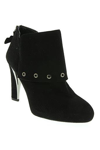 stuart weitzman chaussures femme de couleur noir