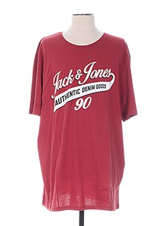 Produit-T-shirts-Homme-JACK & JONES