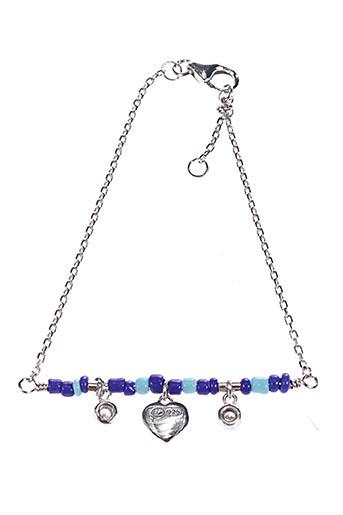 Bracelet bleu BOUTIQUE GRANDJEAN VALÉRIE pour femme