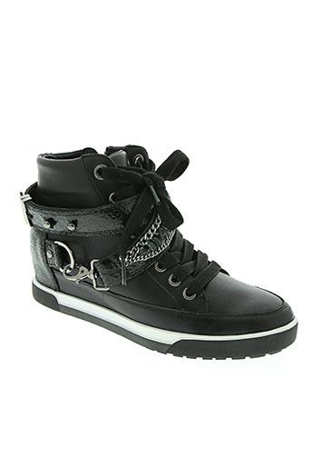 marc cain chaussures femme de couleur noir