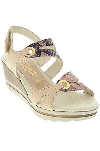 cotemer chaussures femme de couleur rose