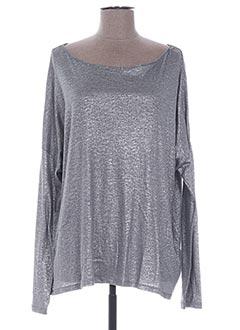 Produit-T-shirts-Femme-MAJESTIC FILATURES