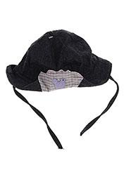 Chapeau bleu CATIMINI pour garçon seconde vue